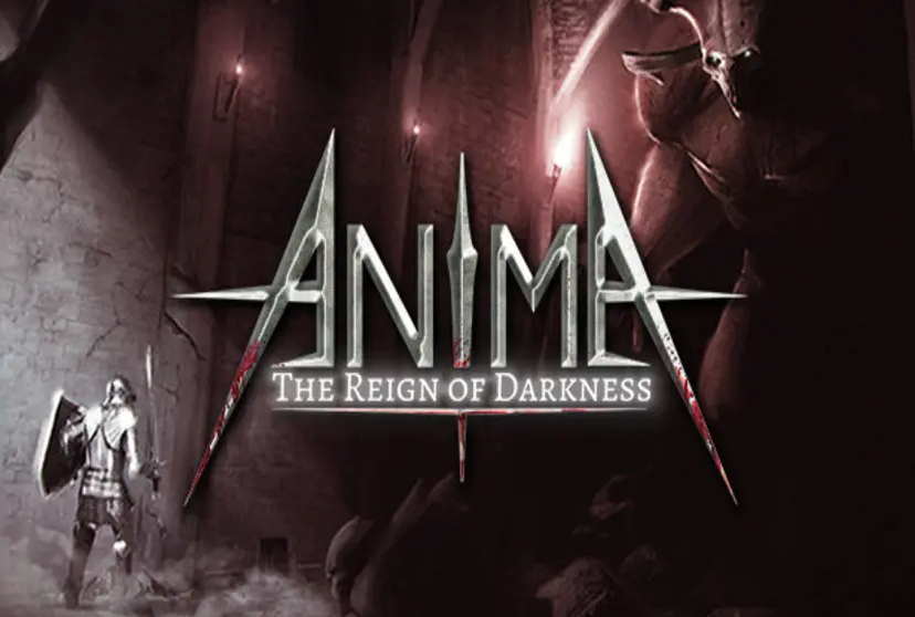 Anima : The Reign of Darkness Full Version Mobile Game