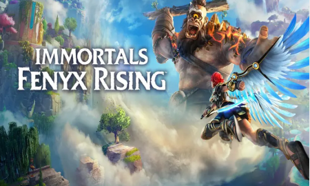 Immortals Fenyx Rising Free Download For PC