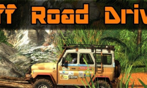 Off Road Drive 2011 Full Version Mobile Game