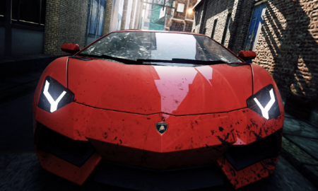 Need For Speed Most Wanted 2012 System Requirements   Can I Run NFS on PC