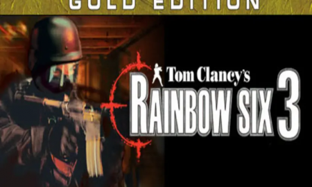 Tom Clancy's Rainbow Six 3 Gold Free Download For PC