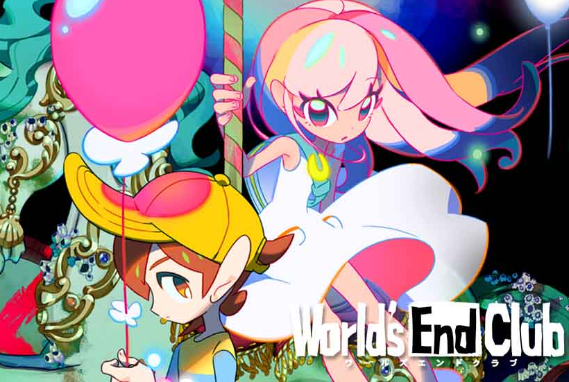 World's End Club Free Download For PC