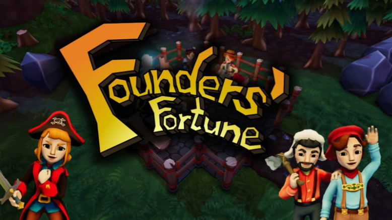 Founders' Fortune Download for Android & IOS