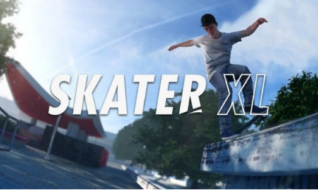 Skater XL APK Full Version Free Download (July 2021)
