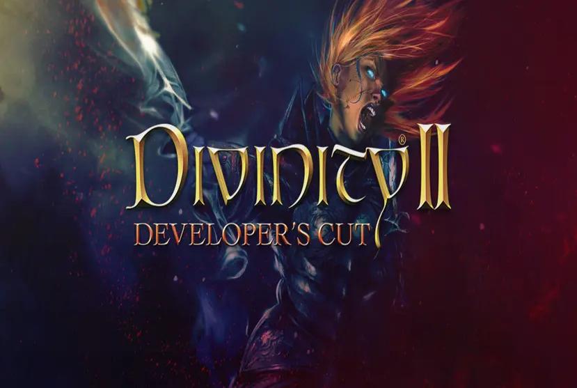 Divinity II: Developer's Cut free Download PC Game (Full Version)