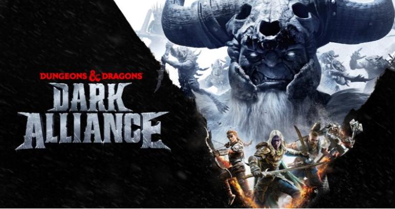Dungeons & Dragons: Dark Alliance free Download PC Game (Full Version)