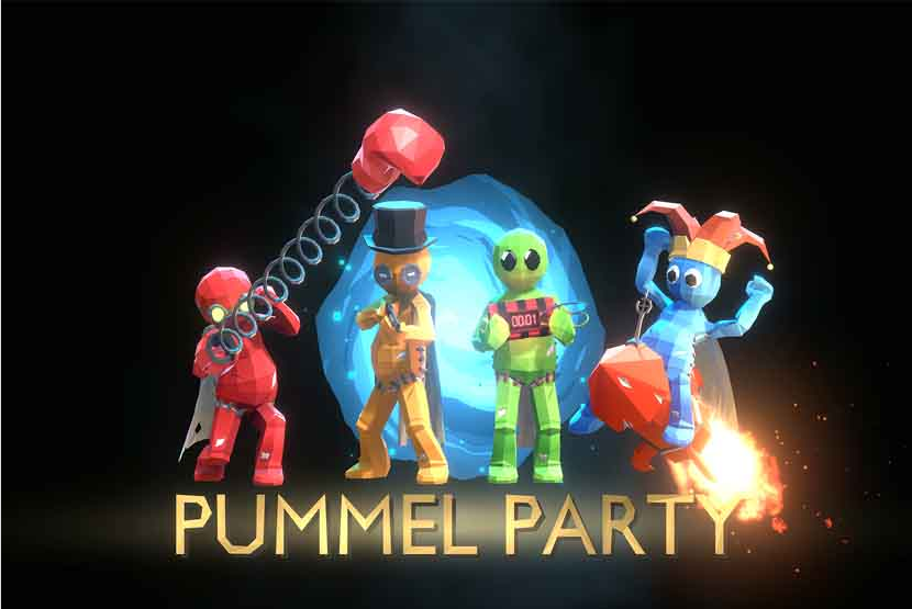 Pummel Party Download for Android & IOS
