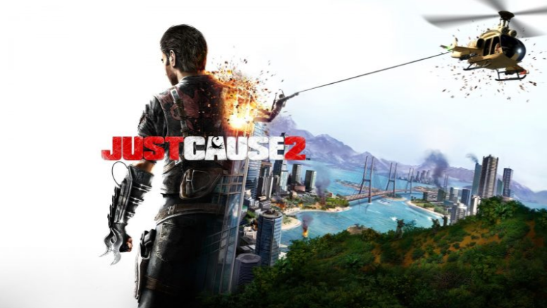 Just Cause 2 free Download PC Game (Full Version)