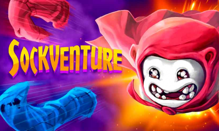Sockventure PC Game Download For Free