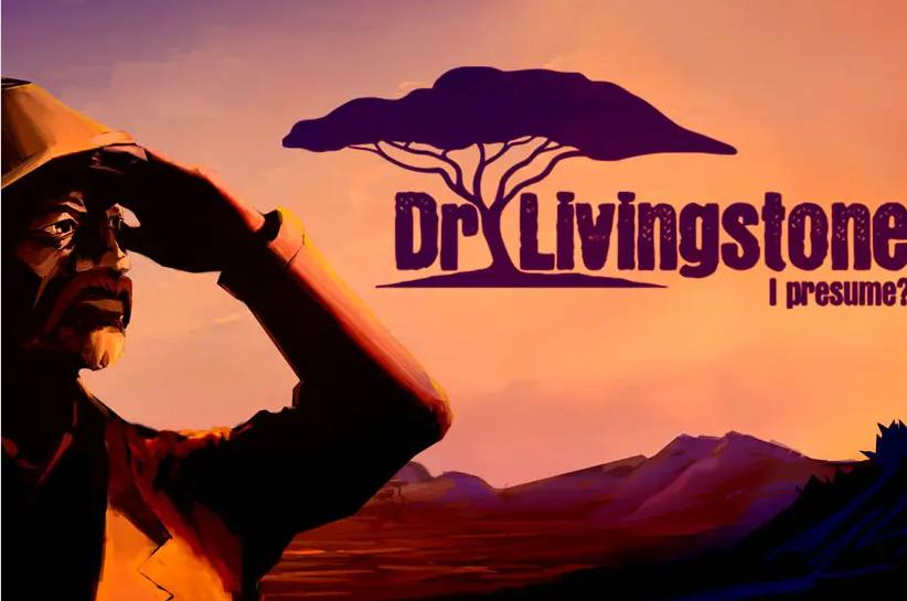 Dr Livingstone I Presume? free full pc game for download