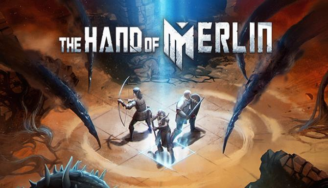 The Hand of Merlin Free Download For PC
