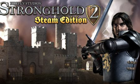 STRONGHOLD 2 STEAM EDITION Free Download PC windows game