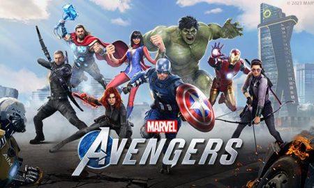 Marvel's: The Avengers Full Version Mobile Game