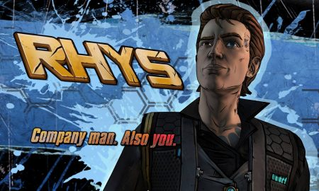 Tales from the Borderlands Full Version Mobile Game