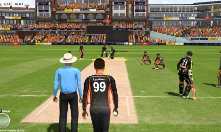 Ashes Cricket 2013 Download for Android & IOS