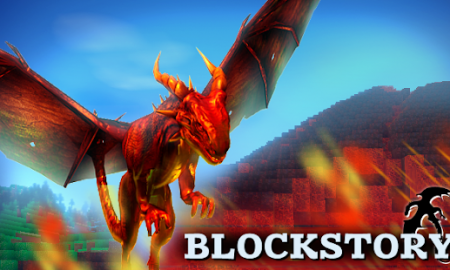 BLOCK STORY Free Download For PC