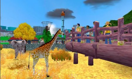 Zoo Tycoon 2 free Download PC Game (Full Version)