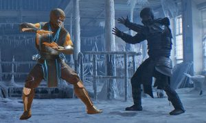 Which Will Release First: The Next Mortal Kombat Movie or MK12?