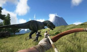 ARK: Survival Evolved PC Download free full game for windows