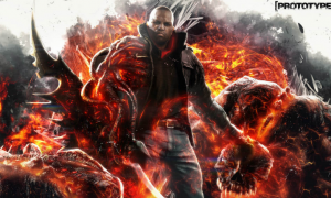 Prototype 2 PC Download Game for free