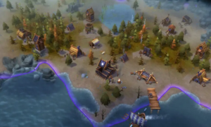 NORTHGARD Download for Android & IOS