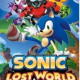 Sonic Lost World PC Download Game for free