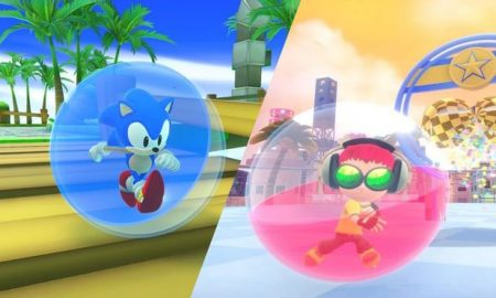 Super Monkey Ball Banana Mania is Becoming the Smash Ultimate of Its Genre