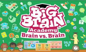 Why Nintendo Bringing Brain Age Back is a Great Idea