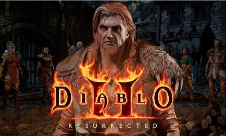 Diablo 2: Resurrected Releases Druid Class Trailer