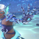 Overwatch Fan Shares Awesome Drawing Of Mermaid Symmetra