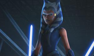 Star Wars: Why Ahsoka Is The Greatest Jedi Ever