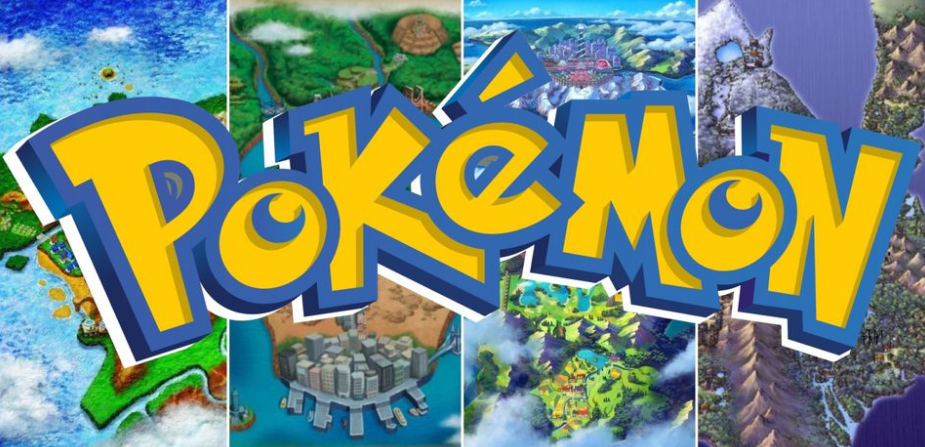 Predicting What the Pokemon Gen 9 Region Could Be Based On