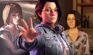 How Life is Strange: True Colors Differs From the Past Two Games
