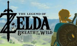 The Legend of Zelda: Breath of the Wild Has Hidden Dialogue