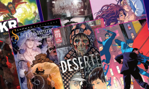 Our 11 most anticipated graphic novels of the fall