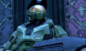 Best Man Gives Halo-Themed Speech at Wedding