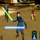 Knights of the Old Republic Remake Could Set the Lightsaber Standard