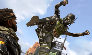 Apex Legends' tap-strafing will be patched out soon