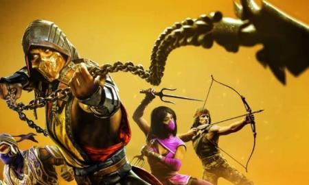 Mortal Kombat 12 Development Could Be Starting Soon
