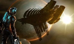 Dead Space: What Happened on the USG Ishimura Ship