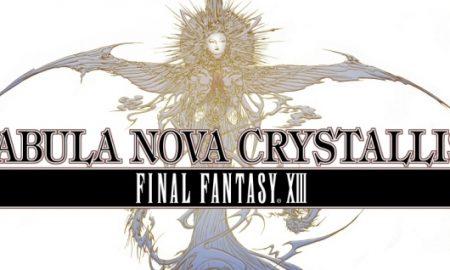The Story of Final Fantasy 13's Fabula Nova Crystallis Trilogy Explained