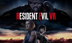 Resident Evil 2 and 3 Remakes are Getting a VR Mod