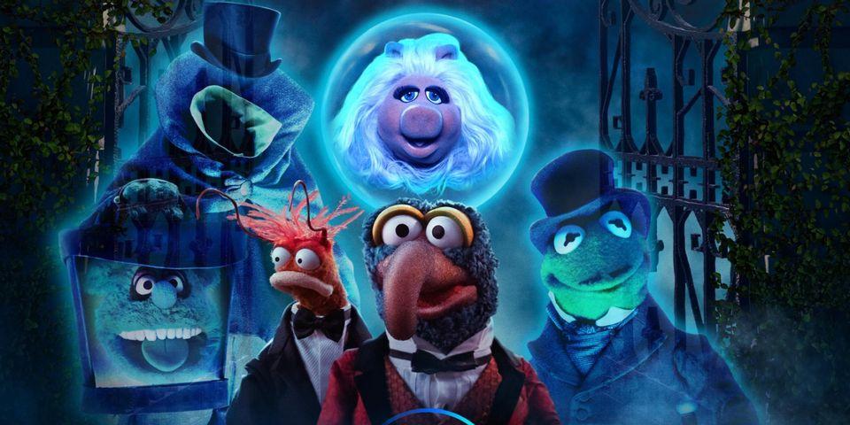 Disney Announces Premiere Date For Muppets