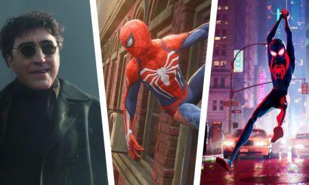 GR ORIGINALS SPIDER-MAN INSOMNIAC GAMES SONY PS5 PS4